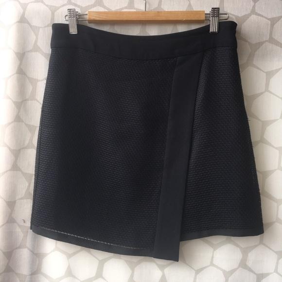 Proenza Schouler Dresses & Skirts - Proenza Schouler Lace Mini skirt